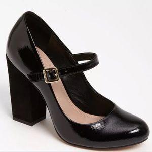 Vince Camuto Violet Mary Jane Pumps / Size 9